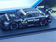 1/43 Herpa BMW M4 DTM 2017 #7 B. Spengler Team RBM 9440998