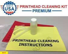 Clogged Brother MFC-5895CW Inkjet Printer Head Repair Unclog Cleaning Kit B036