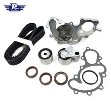 NEW TIMING BELT WATER PUMP KIT FOR TOYOTA TACOMA TUNDRA T100 4RUNNER 3.4L V6