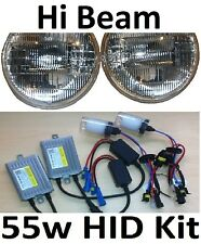 "Holden HQ HK HT HX HZ HJ HG Kingswood Premier Statesman Hi Beam 5 3/4"" HID Light"