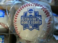 Mens College World Series 2016 Official Game Baseball Omaha Nebraska CWS