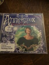 Annie Lennox A Christmas Cornucopia inc Silent Night / The First Noel + CD
