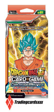 ♦Dragon Ball Super Card Game♦ Set Pack Spécial Série 1 : Galactic Battle - VF