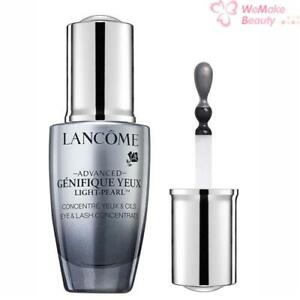 Lancome Advanced Genifique Yeux Youth Activating Eye & Lash Concentrate