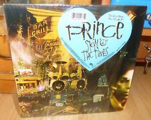 """Prince - """"Sign 'O' Times"""" (DLP, 1987)"""