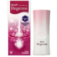 Free Shipping Japanese Effective Medical Hair Tonic RiUP Regenne for women
