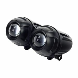 Bikeit Motorcycle Motorbike Euro Right Dip Dominator-2 Projector Headlight