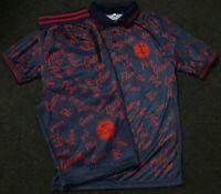 Gas Kan Clothing Short Set