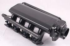 Holley 92mm Sheet Metal Intake Throttle Body Fuel Rails & 36# Injectors LS1 LS6