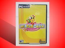 MS. PAC-MAN  GIOCO PC NUOVO SIGILLATO!  VERSIONE ITALIANA!