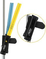 Eastar Drumstick Holder EST-007B Drum Sticks Holder Floor Drum Stick Holder Set