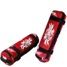 Unfilled Power bag MilitaryTraining Bag Weight Lifting Crossfit Gym Fitness MMA