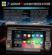 RADIO DVD FIAT BRAVO - ANDROID 7.1  -,GPS, BLUETOOTH, WIFI INTEGRADO