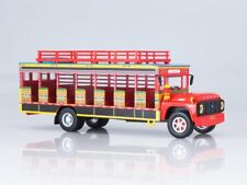 Scale model bus 1/43 Ford F-600 Chiva