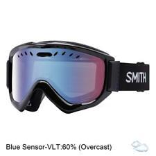 Smith Knowledge OTG Snow Goggle (BlueSensor VLT / Black / Large Size)