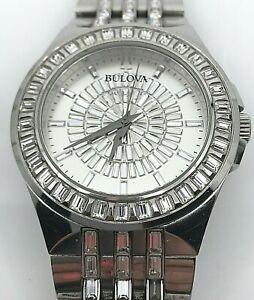 Bulova Dress Watch (Model: 96A236)