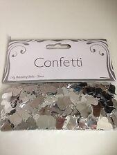 Silver Bells Table Confetti / Wedding Accessories