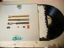 """POOH"""" ASIA- DISCO 33 GIRI(LP) -CGD Italy 1985 """"PERFETTO"""