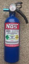 Hot Rod Nitrous Oxide Bottle Look Car Boat RV Fire Extinguisher. Rat Truck  New