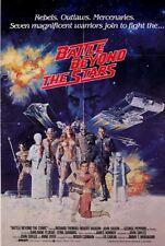 Battle Beyond The Stars    1980     Sci-Fi  DVD
