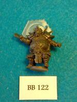 Mantic Games Dreadball 2 - Raiden, Matsudan Captain - BB122