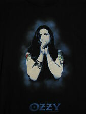 OZZY OSBOURNE  Official ©1995 XL Rock T-shirt NEVER WORN, NEVER WASHED