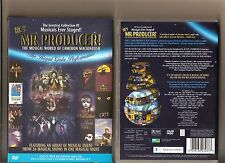 HEY MR PRODUCER DVD THE MUSICAL WORLD OF CAMERON MACKINTOSH