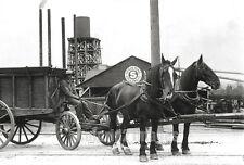 1914 OREGON Salem Photo - SPAULDING LOGGING COMPANY