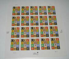 US STAMP SCOTT #4196 - PANE OF 20 - CELEBRATE! - 41c - MINT NH