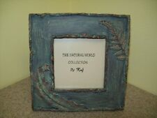 The Natural World Collection by Raj Picture Frame