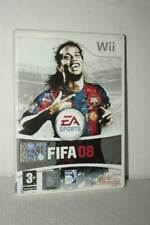 FIFA 08 GIOCO USATO NINTENDO Wii EDIZIONE ITALIANA PAL FR1 54540