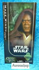 Sideshow Mace Windu Jedi Figur Star Wars Exclusive Edition neu+ovp 1750 Stk.