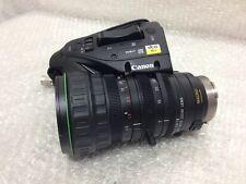 Canon YH16x7 KRS 7-112mm  Lens
