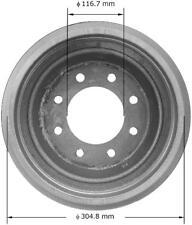 Brake Drum-Premium Rear Bendix PDR0253
