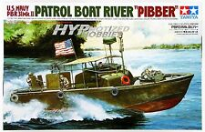 TAMIYA 1/35 USN PIBBER PBR 31 MKII MODEL KIT 35150