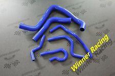 silicone radiator&heater hose kit Acura/Honda Integra Type R DC2/DB8 B18C BLUE