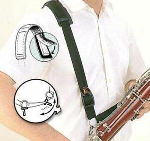 Shoulder Strap - BG Regular Bassoon Shoulder Strap