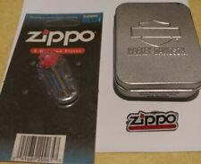 Zippo lighter Lizard Design Made Usa