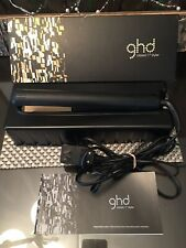 "GHD Classic 1"" Ceramic Hair Styler Flat Iron Straightener Professional Original"