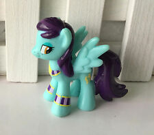 NEW  MY LITTLE PONY FRIENDSHIP IS MAGIC RARITY FIGURE FREE SHIPPING  AW   515