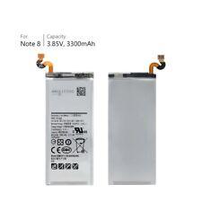 ERSATZ AKKU für SAMSUNG Galaxy Note 8 N950F 3300mAh Batterie Battery - NEU