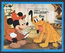 Maldives postfris 1980 MNH - Disney / Pluto (X046)