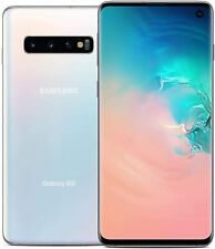 Samsung Galaxy S10 G973U Carrier Locked / Unlocked 128GB / 512GB 8GB RAM Phone