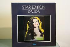 Dalida . 2 LP . Préssage allemand .Rare .