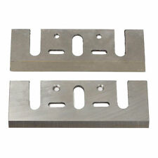 2Pcs/Set HSS Electric Planer Spare Blades Replace for Makita 1900B Power Tool UK