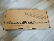 Fujitsu ScanSnap S1100i - mobiler Dokumentenscanner - WIN / MAC - NEU