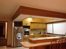 Timber Kitchen Units and Sets