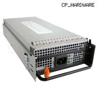 Dell PowerEdge 2900 Power Supply / Netzteil 930W Model: Z930P-00 7001049-Y000