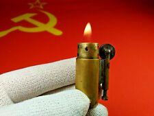 Vintage lighter  Petrol Rare Antique Soviet army Trench WW2