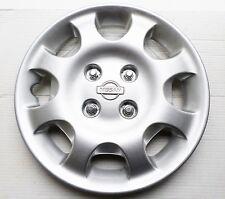 "nissan wheeltrim hub cap original nissan part 15"" various models free p&p to uk"